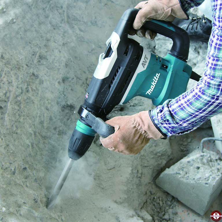 Perforateur-burineur SDS+ HR4013C Makita