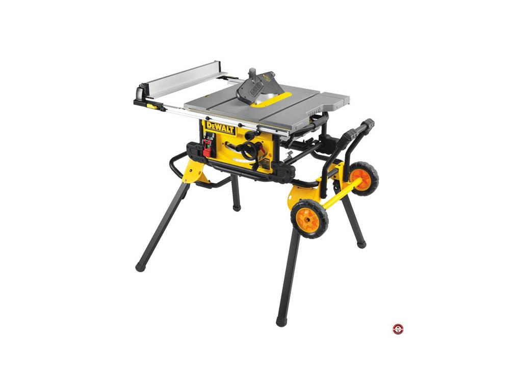 Test Avis Et Prix Scie A Table Dewalt Dwe7491 Zone Outillage