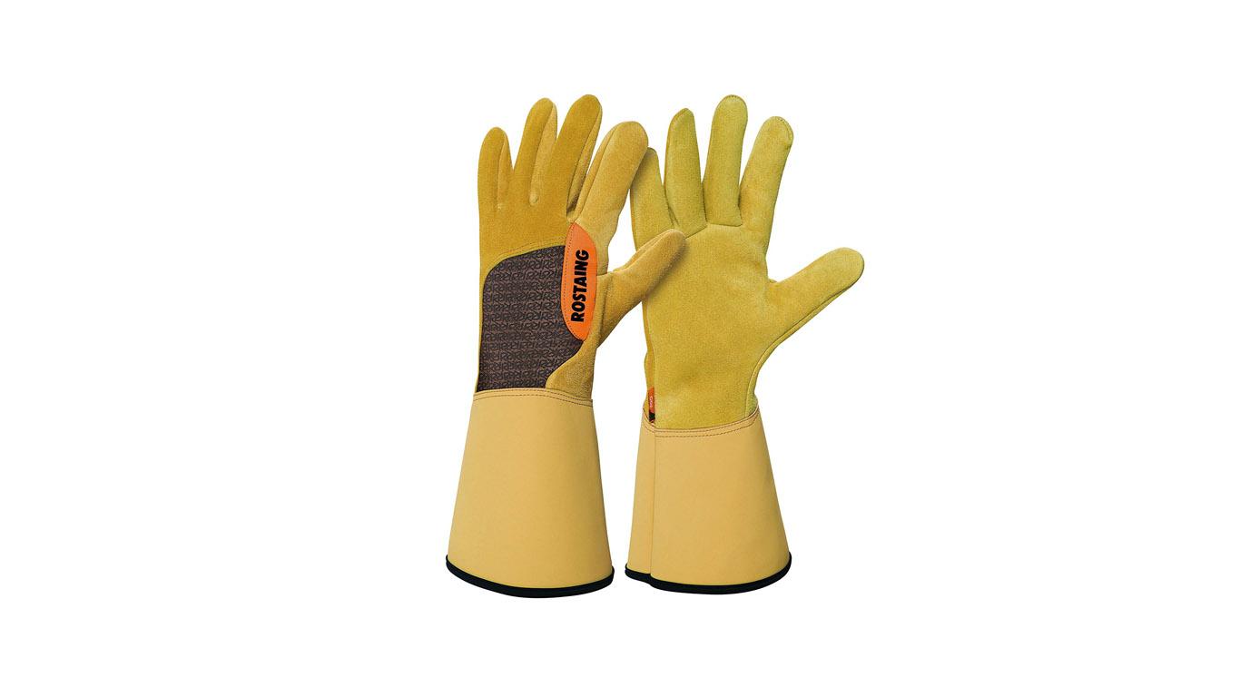 test  avis et prix   gants de protection rostaing roncier
