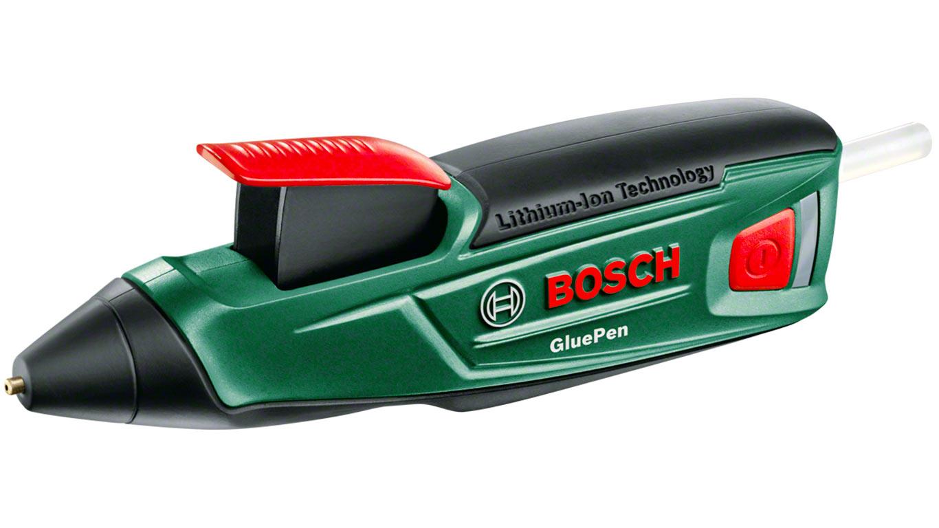 Pistolet à colle GLUEPEN Bosch