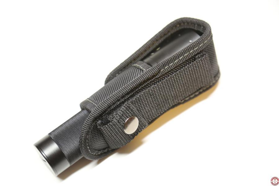 Test et avis lampe de poche Ledlenser i9R Iron prix pas cher