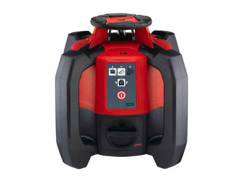 Test avis et prix laser rotatif hilti pr 300 hv2s - Laser rotatif hilti ...