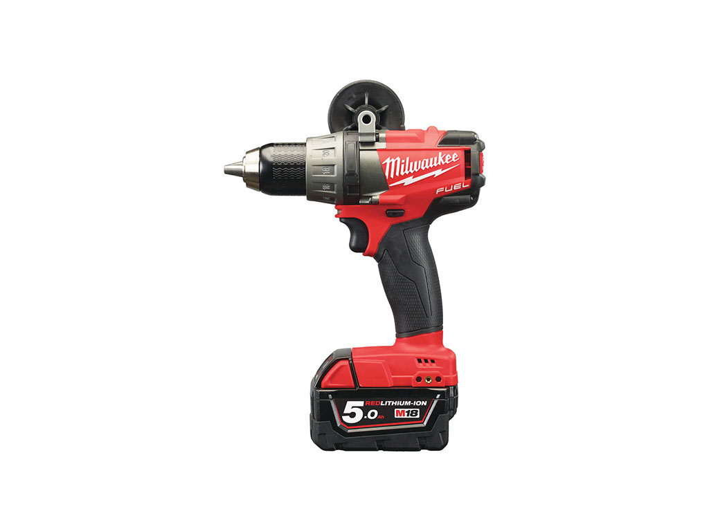 Perceuse visseuse sans fil M18 FDD-502X Brushless Fuel