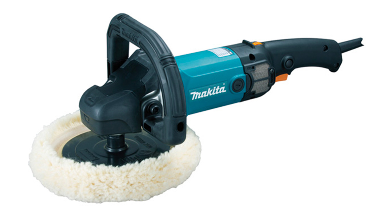 Makita 9237CB polisseuse à vitesse variable