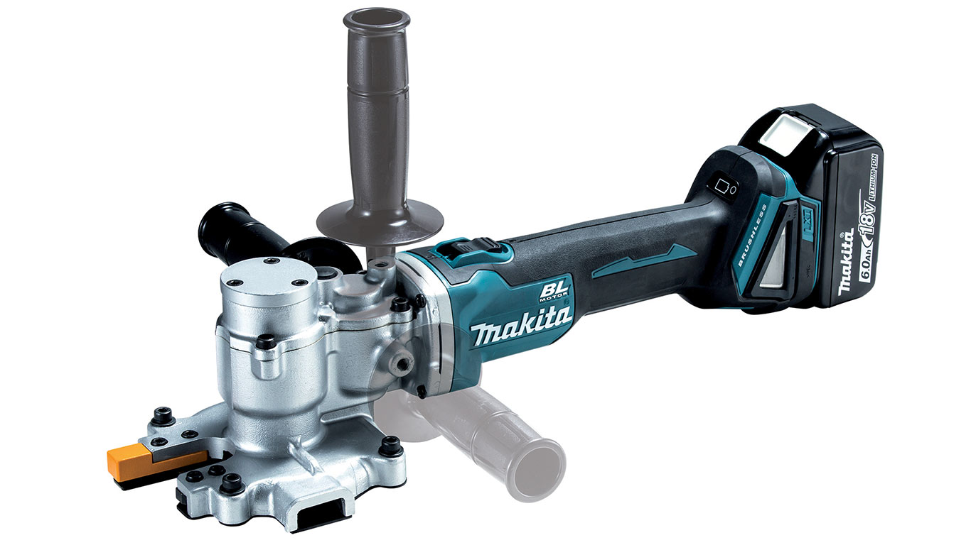 Coupe tiges Makita DSC250RT