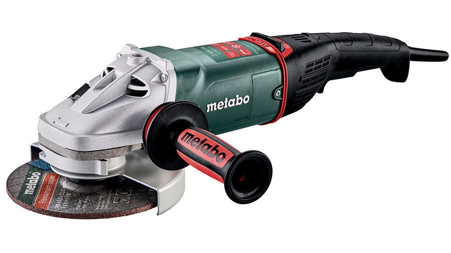 Meuleuse angulaire filaire 180 mm Metabo WEPBA 24-180 MVT Quick