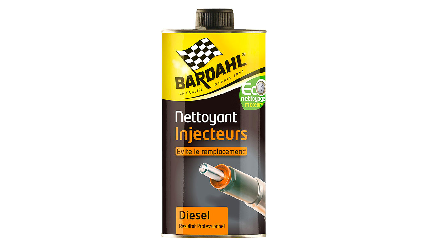Nettoyant injecteurs Bardhal