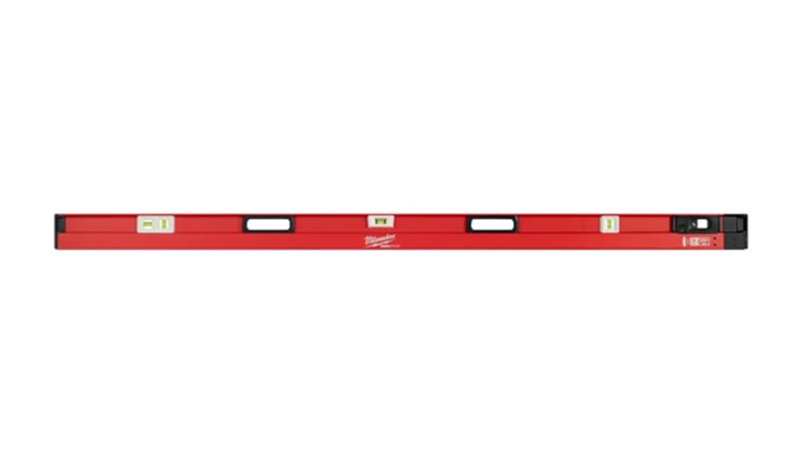 Niveau à bulle extensible Milwaukee REDSTICK 366 cm 4932471355