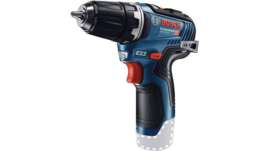 Perceuse-visseuse 12 V sans fil Bosch Professional GSR 12V-35