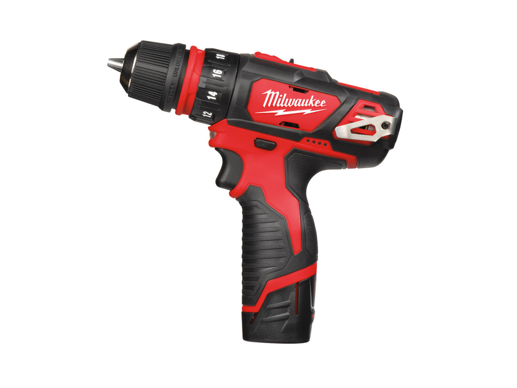 Perceuse visseuse sans fil Milwaukee M12 BDDX