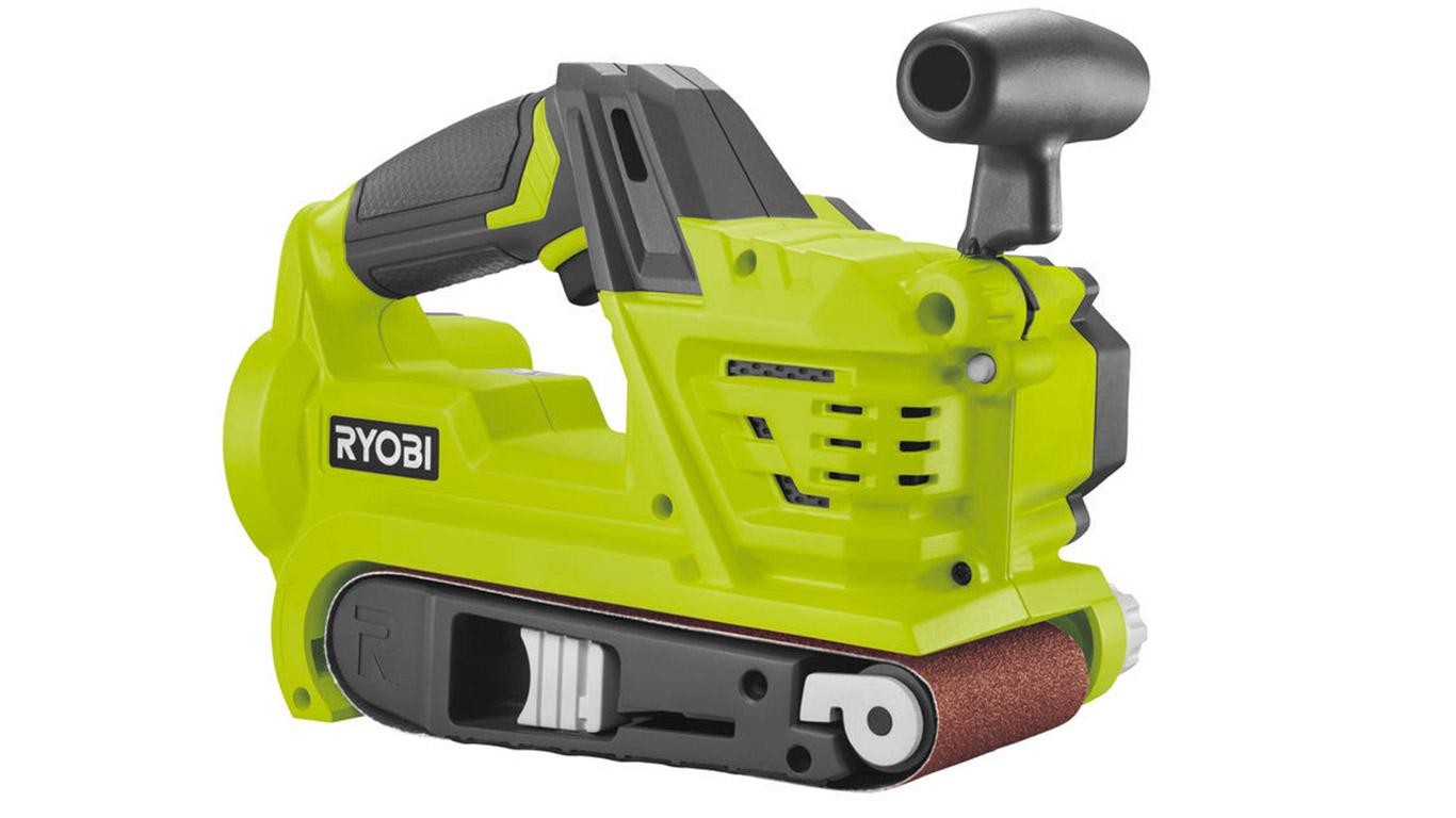 4 nouveaux outils one arrivent chez ryobi pour le. Black Bedroom Furniture Sets. Home Design Ideas
