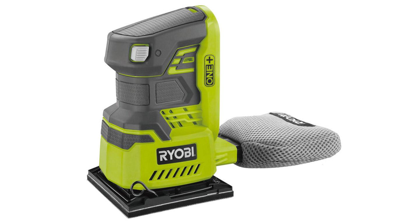 4 nouveaux outils one arrivent chez ryobi pour le travail du bois zone outillage. Black Bedroom Furniture Sets. Home Design Ideas