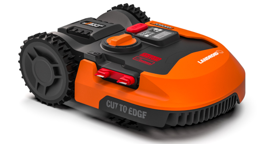 Robot tondeuse Landroid L WR153E Worx