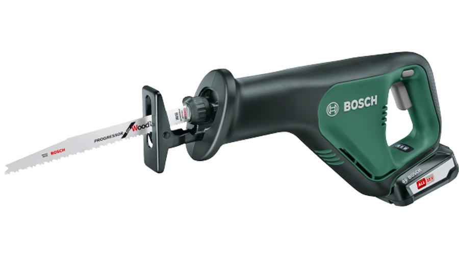 Scie sabre AdvancedRecip 18 06033B2401 Bosch