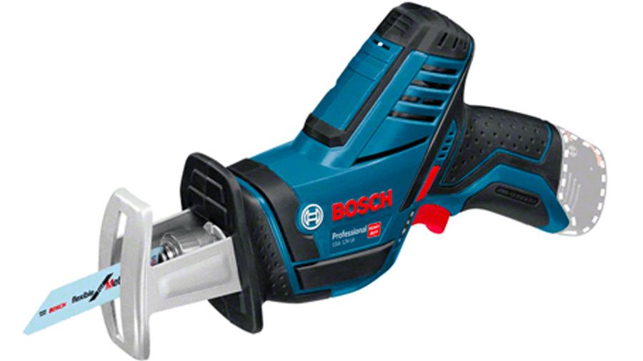 Scie sabre sans fil GSA 12V-14 060164L902 Bosch