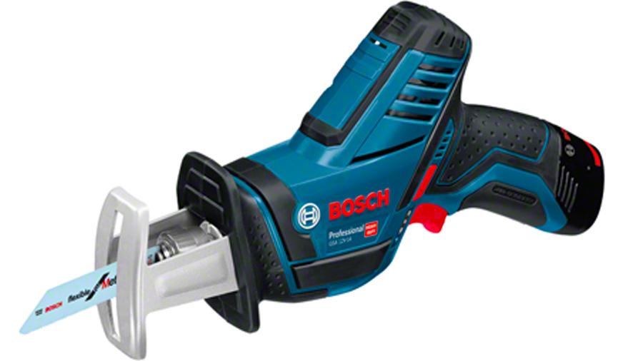 Scie sabre sans fil GSA 12V-14 060164L974 Bosch