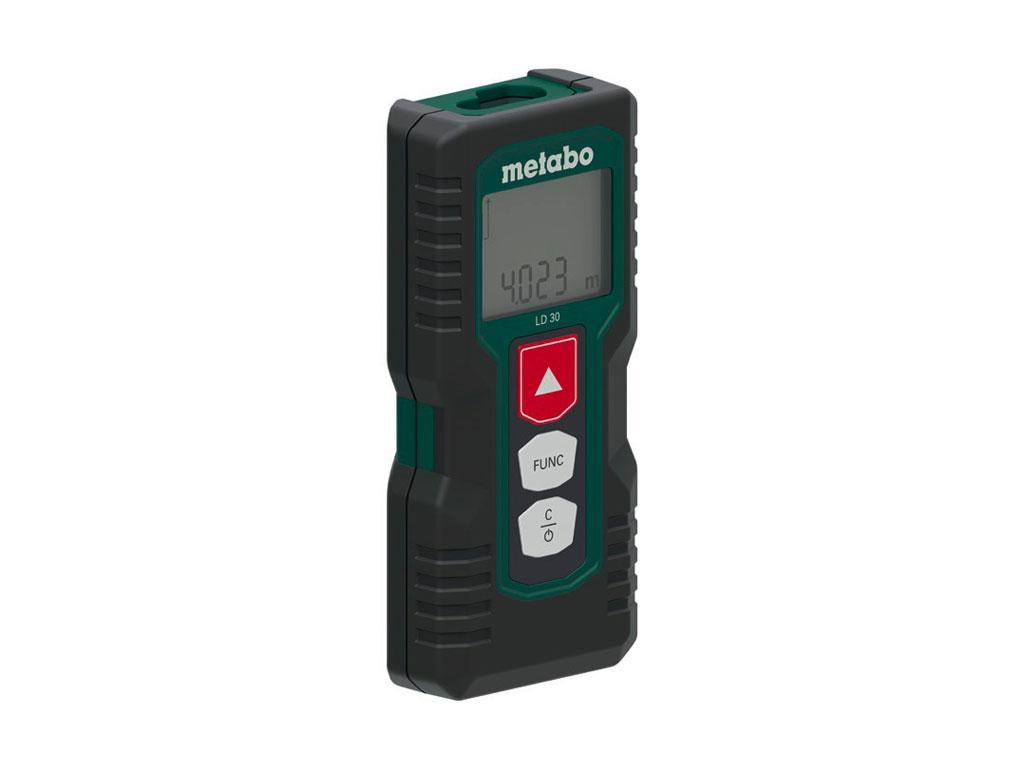 Télémètre laser Metabo LD 30