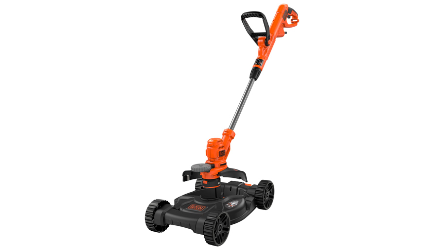 Test complet : Coupe-bordures filaire BLACK+DECKER BESTA530CM-QS 3 en 1