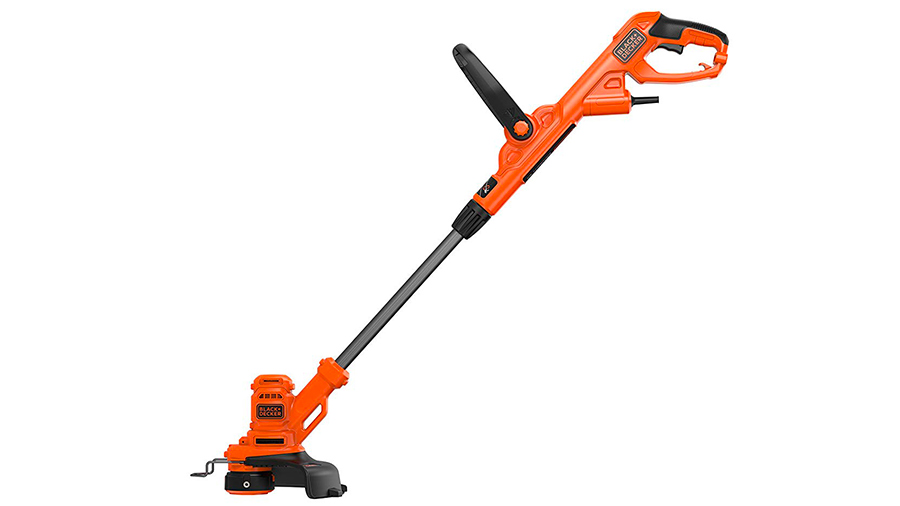 Test complet : Coupe-bordures filaire BLACK+DECKER BESTA525-QS
