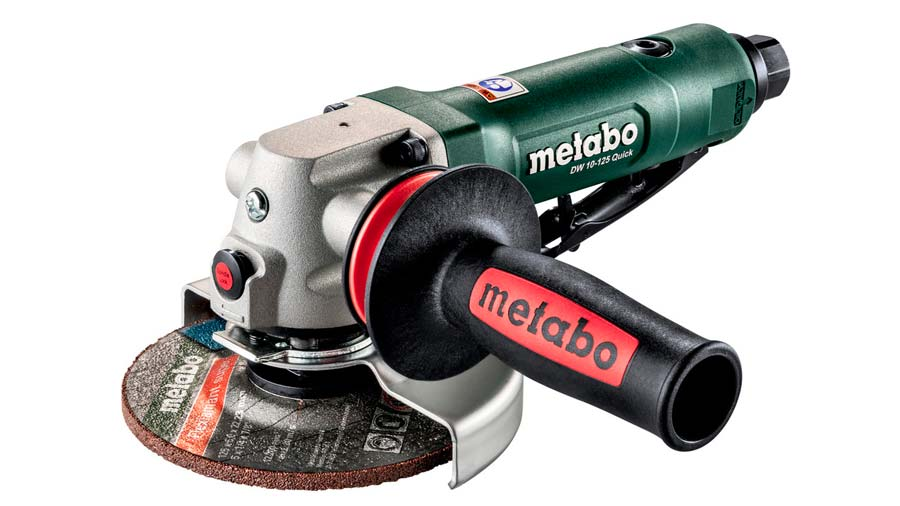 Meuleuse d'angle Metabo DG 10-125 Quick