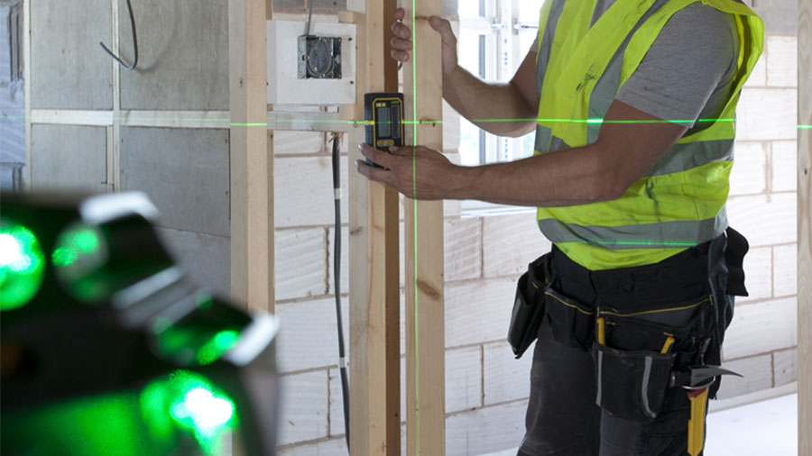 test et avis Laser multiligne FMHT1-77356 vert STANLEY promotion pas cher
