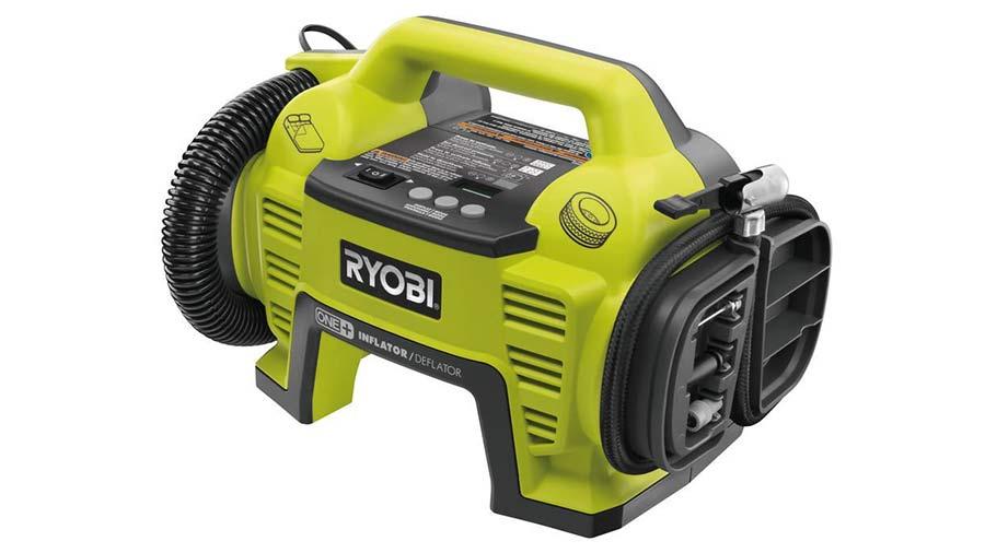 Gonfleur sans fil RYOBI R18I-0