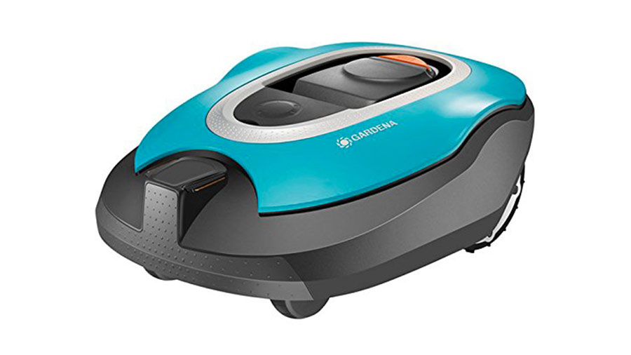 test avis et prix robot tondeuse gardena smart sileno 04052 26 zone outillage. Black Bedroom Furniture Sets. Home Design Ideas