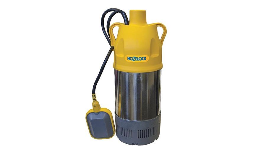 Pompe de Puits Hozelock Tecnodive 6000