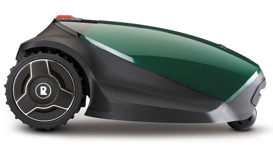 test avis et prix robot tondeuse robomow rc308 pro. Black Bedroom Furniture Sets. Home Design Ideas