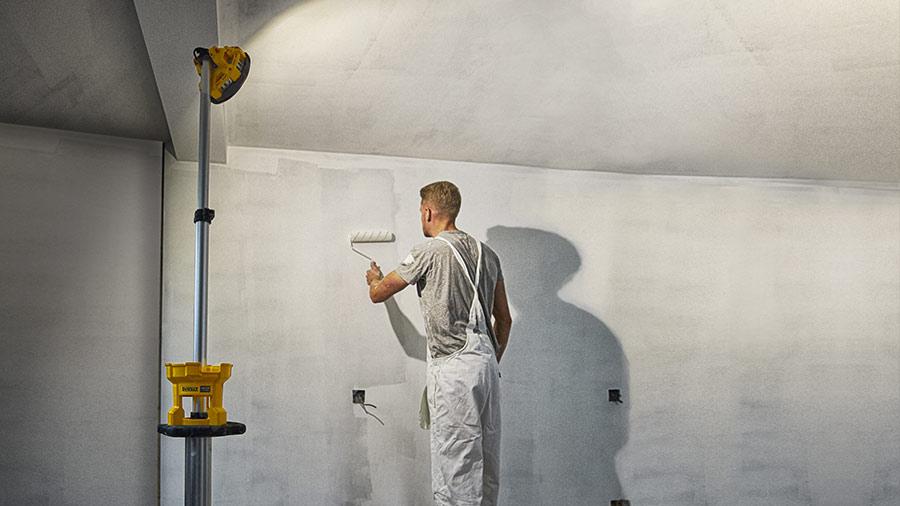 test et avis Projecteur de chantier LED DEWALT DCL079 prix pas cher