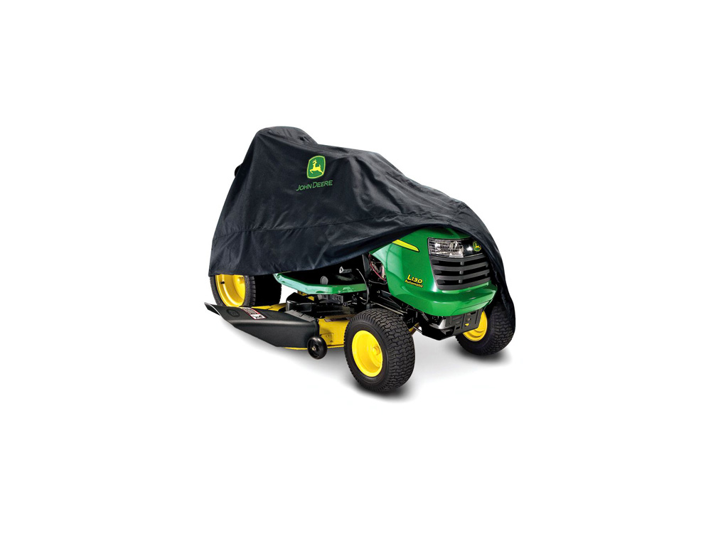 test avis et prix tracteur tondeuse john deere x105 zone outillage. Black Bedroom Furniture Sets. Home Design Ideas