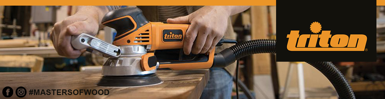 Ponceuse TGEOS Triton en promotion sur Amazon