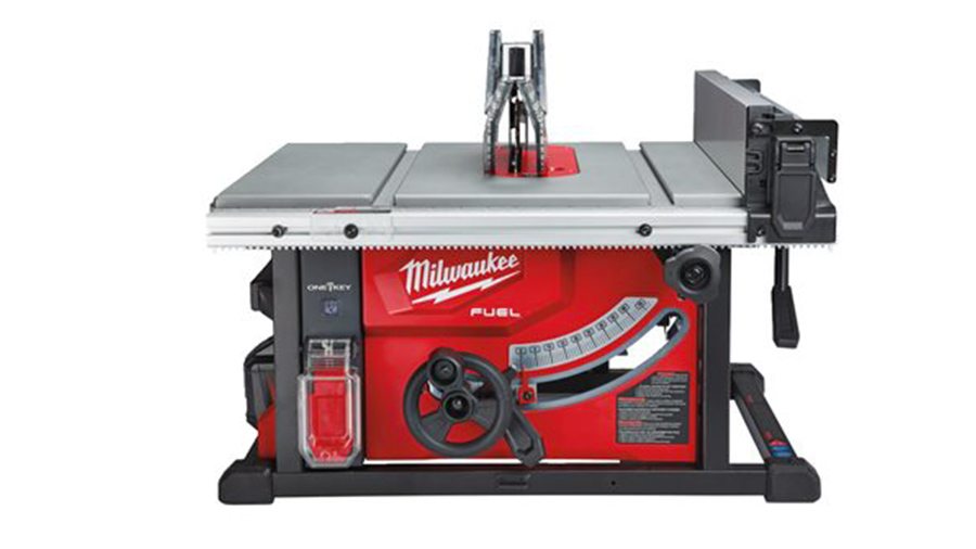 Scie sur table M18 FTS210-121B FUEL Milwaukee