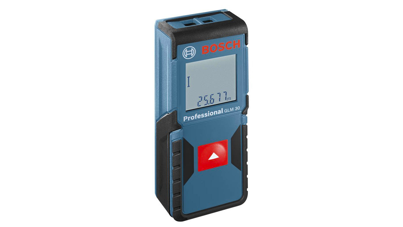Télémètre Laser Bosch GLM 30 Bosch professional