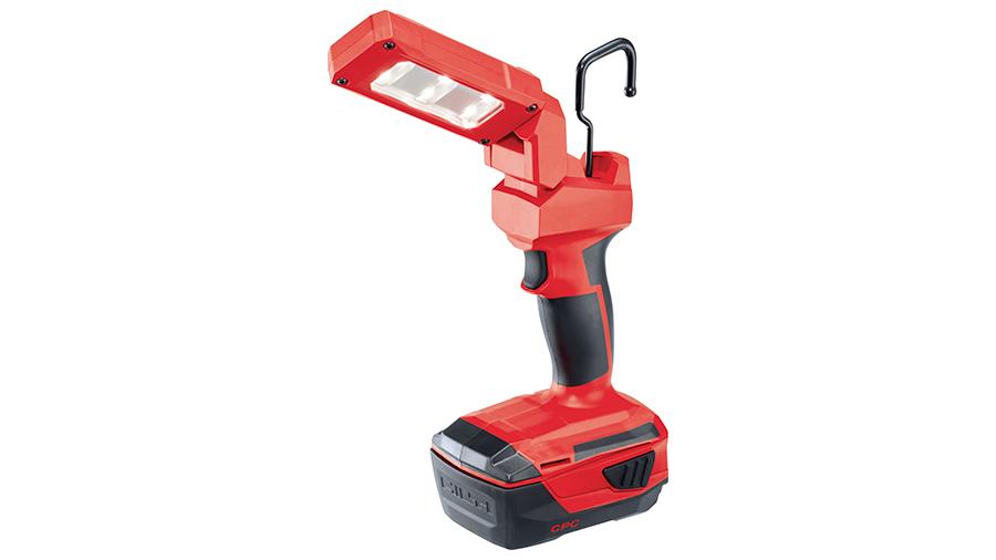 Lampe sans fil LED HILTI SL 2-A22