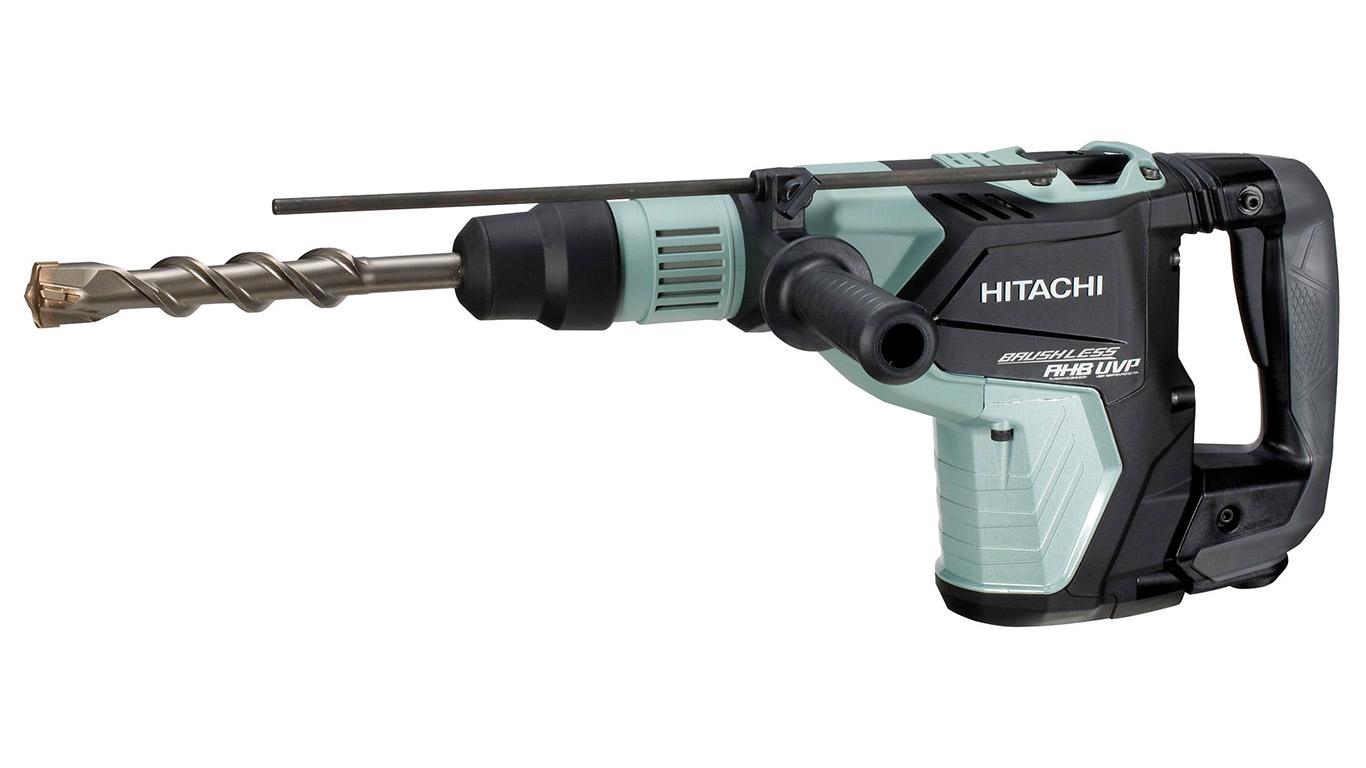 Perforateur SDS-Max HITACHI DH 40MEY