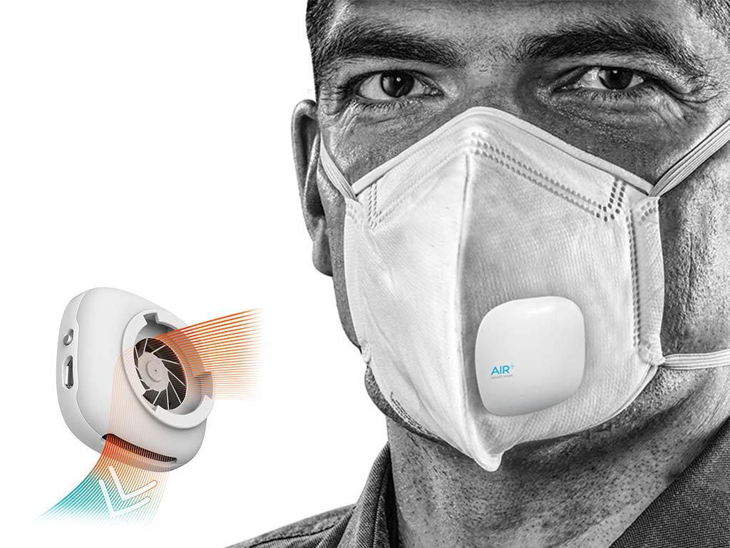 Masque AIR+ SMART MASK