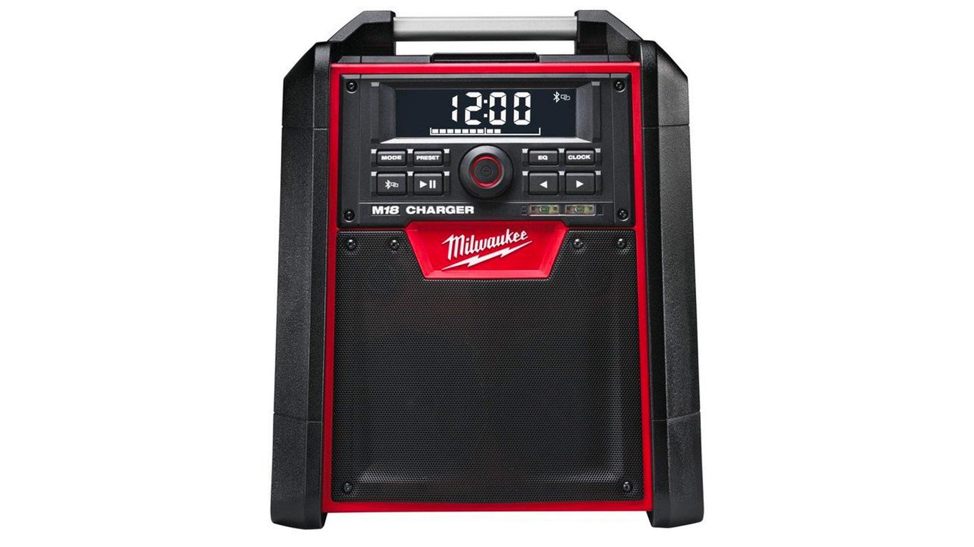 Radio de chantier Milwaukee M18 RC-O