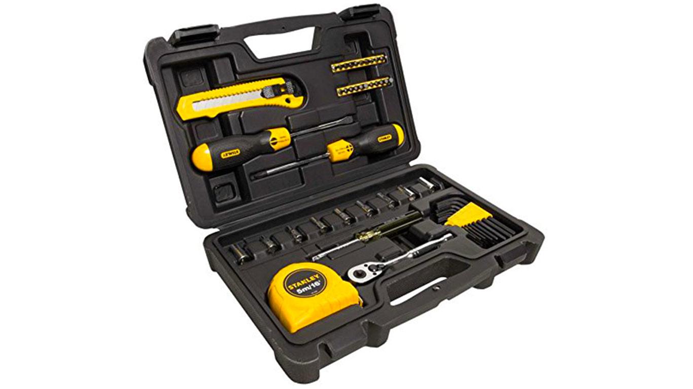Coffret d'outils Stanley STMT0-74864