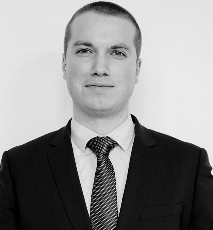 Antoine LEHARIVEL - Directeur de la publication