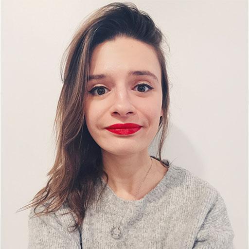 Océane ROUBY