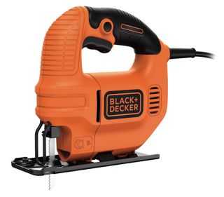 Scie sauteuse KS501 BLACK+DECKER