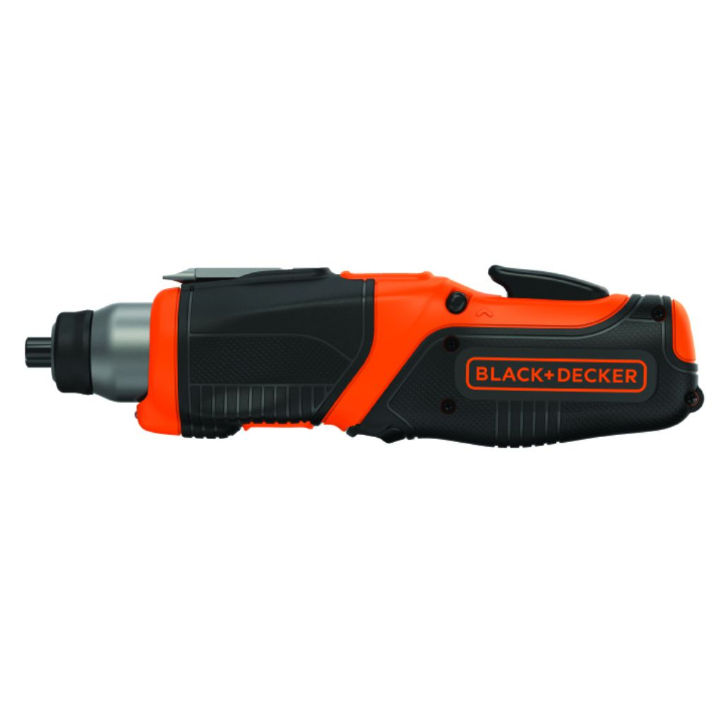 tournevis black et decker
