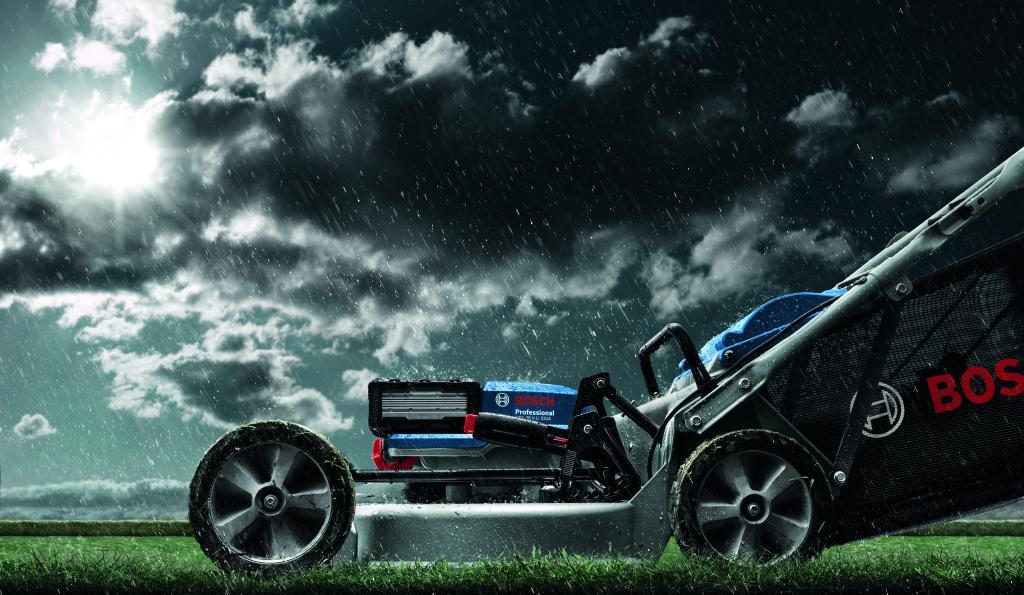Bosch renforce sa position de leader en Europe avec le lancement d ...