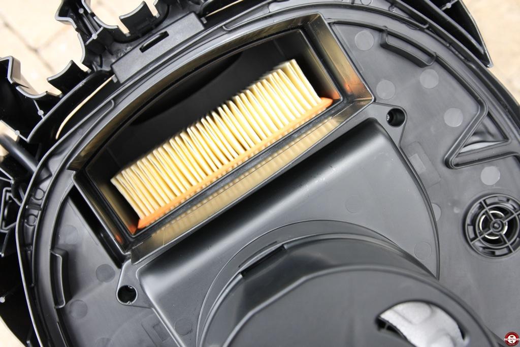test de l 39 aspirateur mv6 p premium k rcher avec un outil. Black Bedroom Furniture Sets. Home Design Ideas