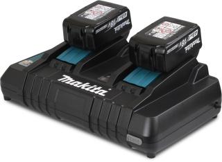 Chargeur de batterie Makita DC18RD