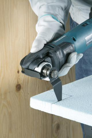 Multitool Makita TM3010CX3J