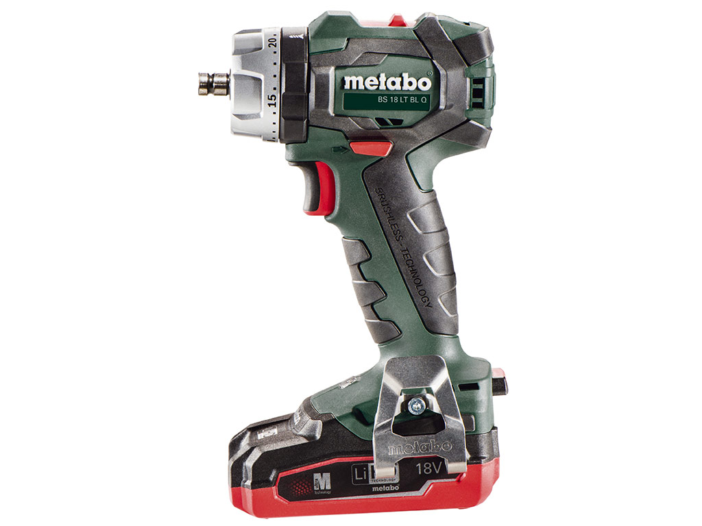 perceuse visseuse metabo bs 18 lt taille haie tracteur. Black Bedroom Furniture Sets. Home Design Ideas