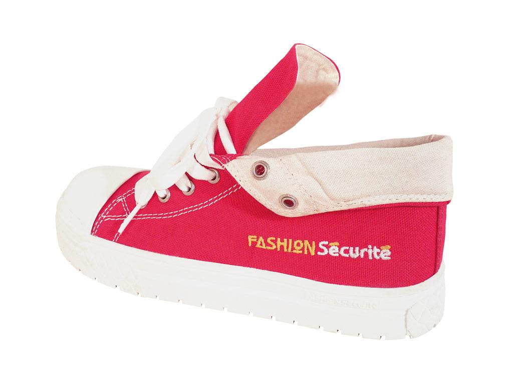 nouveau style ebe84 ee307 Les chaussures de sécurité pour femmes de Fashion Sécurité ...