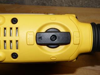 Test du perforateur-burineur DEWALT D25603K SDS-MAX - Zone ...